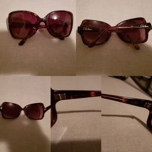 Authentic Womans sunglasses  by Cole haan